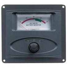 Bep marine Mounted Analog Battery Condition Meter