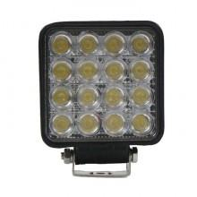 Unitron Epistar LED 48W 10-30V