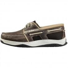 Gill Newport Deck Shoe 3 Eye