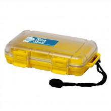 Seashell Unbreakable Case Yellow 182 X 120 X 42 mm