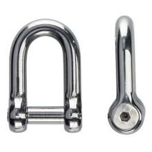 Plastimo Forged Shackle Allen Head Pin