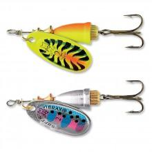 Blue fox Classic Vibrax Fluorescent Deathless 3