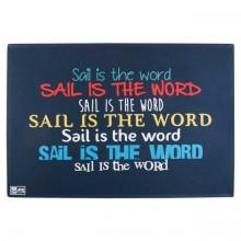 Marine business Sail Is The World