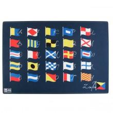 Marine business ABC Flags