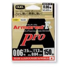 Duel Armored F+ Pro 150