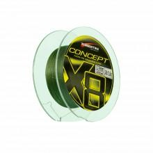 Tubertini lines Braided Line Concept X8 275m