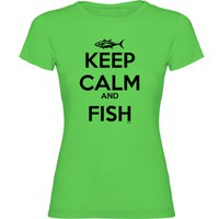 Kruskis Keep Calm and Fish