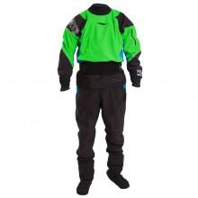 Kokatat Goretex Idol Dry Suit Zipper