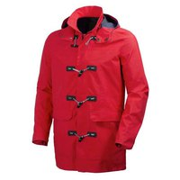 Helly hansen Ask Canvas Duffel Coat