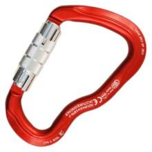 Kong Ferrata Twist Lock