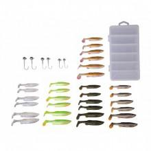 Savage gear Fat Minnow T Tail Kit