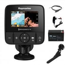 Raymarine Dragonfly 4 PRO PACK
