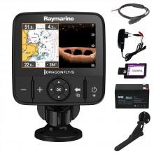 Raymarine Dragonfly 5 PRO PACK