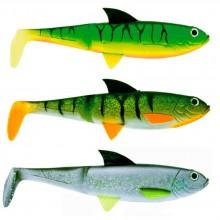 Molix Pike Shad 7.5 Bodies