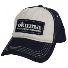 Okuma Full Back