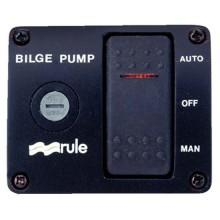 Rule pumps Plastic Panel Switch