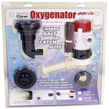 Rule pumps Oxygenerator Kit