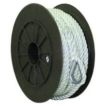 Seachoice 3 Strand Twisted Nylon Anchor Line