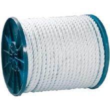 Seachoice 3 Strand Twisted Nylon Rope Spool