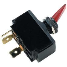 Seachoice Illuminated Toggle Switch 3 Terminal