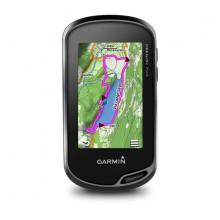 Garmin Oregon 750T TopoActive West-Europa