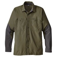 Patagonia Lightweight Field Shirt Man