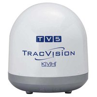 Kvh Tracvision Tv5 Automatic Skew