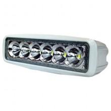 Unitron Deck Light Epistar LED 18W 10-30V