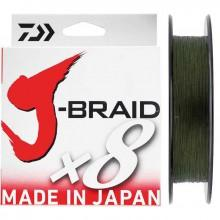Daiwa Jbraid 8 Braid 500m