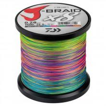 Daiwa Jbraid 8 Braid 1500m