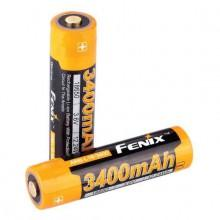 Fenix Rechargeable Batteries ARB L18 3400