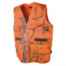 Somlys Gilet camou orange