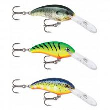 Rapala Shad Dancer 50mm