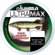 Okuma Ultramax Pike 385m