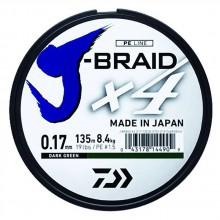 Daiwa Jbraid 4 Braid 1350
