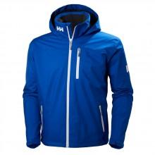 Helly hansen Crew Hooded Midlayer