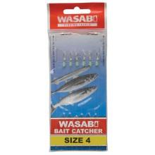 Black magic Wasabi Bait Sabiki