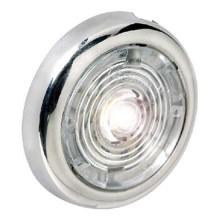 Attwood Round Interior Light
