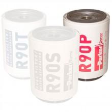 Parker racor Replacement Filter Elemment Spin On 390RC/490R/690R