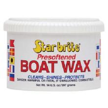 Starbrite Pre Softened Boat Wax