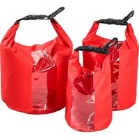 Qbag Pack Sacks 01 Set Of 3