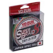Yo-zuri Super Braid 8X 300