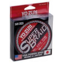 Yo-zuri Super Braid 4X 274