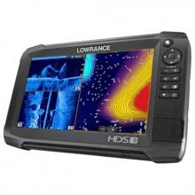 Lowrance HDS 9 Carbon ROW