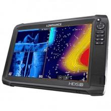 Lowrance HDS-12 Carbon ROW Sin Transductor