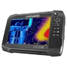 Lowrance HDS-7 Carbon ROW Sin Transductor