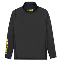 Musto Youth Championship Aqua L/S Top