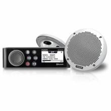 Fusion MS RA70 Entertainment System Pack