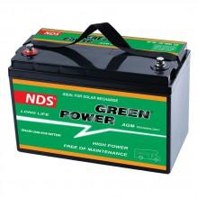 Nds AGM Green Power