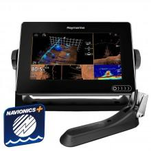 Raymarine Axiom 7 Realvision 3D With Navionics+